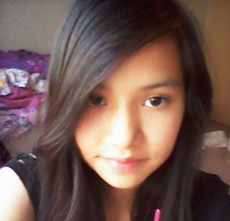 Eliana Perkins Dead