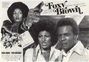 Kevin Carter in Foxy Brown