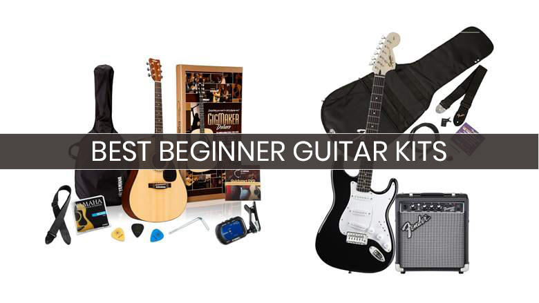 guitar starter kits