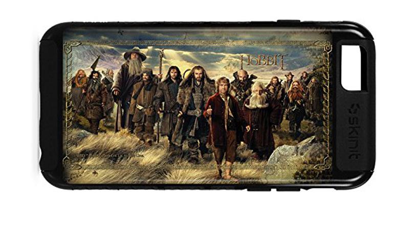 hobbit iphone 6 case