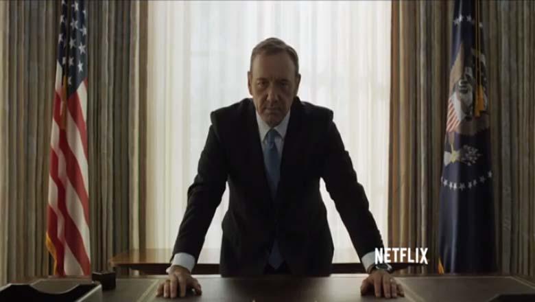 house of cards, season 3, trailer, teaser