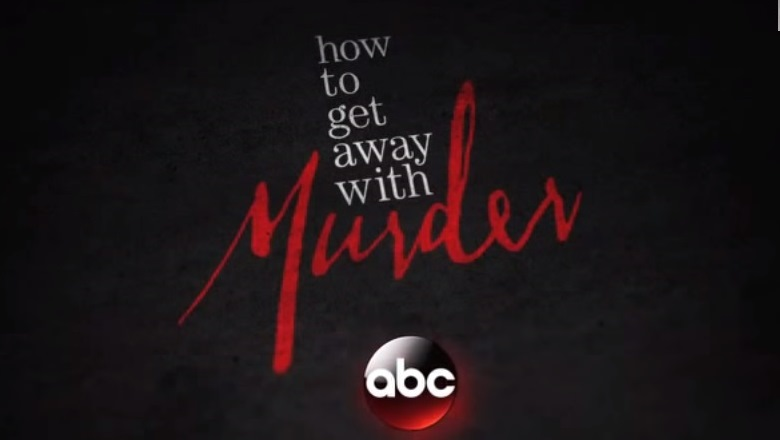 How To Get Away With Murder, How To Get Away With Murder Spoilers, How To Get Away With Murder Premiere, How To Get Away With Murder Cast, How To Get Away With Murder Deaths, Watch How To Get Away With Murder, How To Get Away With Murders