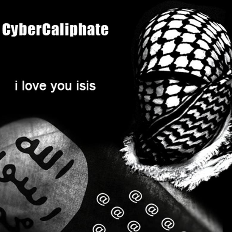 ISIS Twitter Hack