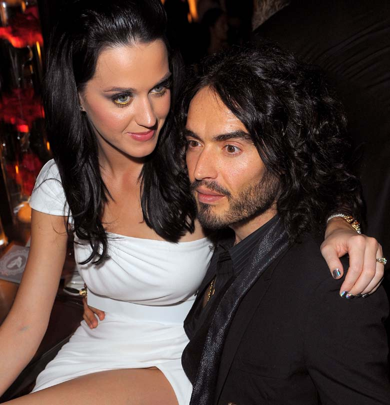 katy perry dating, katy perry ex, katy perry and russell brand