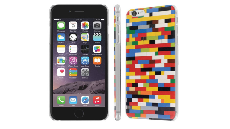 lego iphone 6 case
