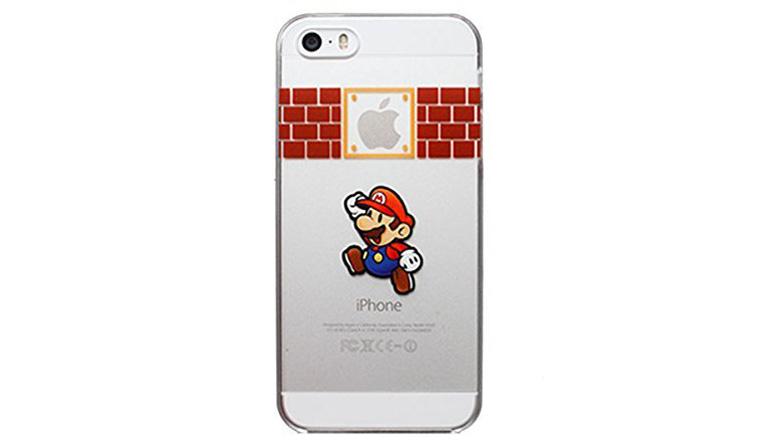 nintendo iphone 6 case