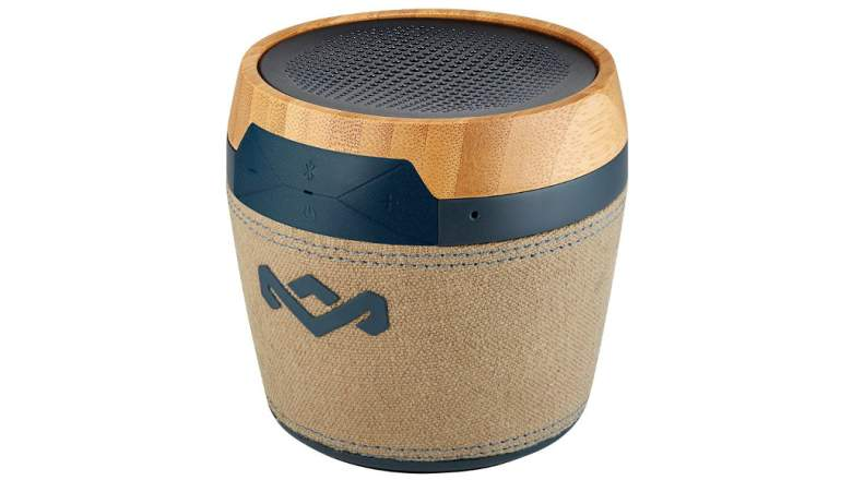 bluetooth speakers, bluetooth speakers review, best bluetooth speakers, house of marley, marley chant
