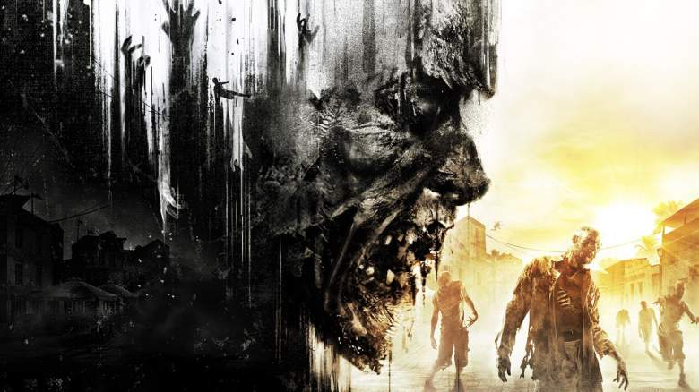 Dying Light release