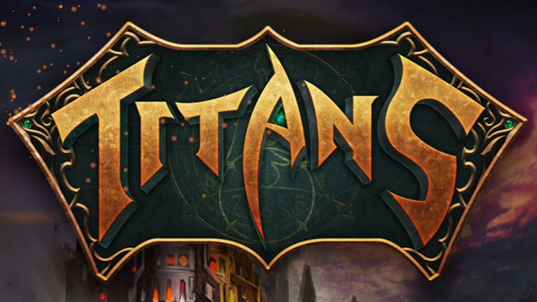Titans Uken Games
