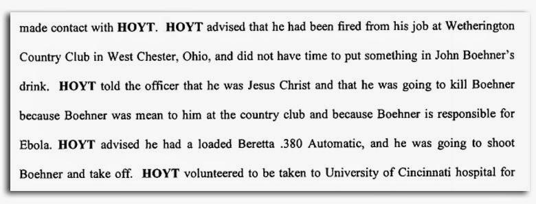 Michael Hoyt John Boehner plot