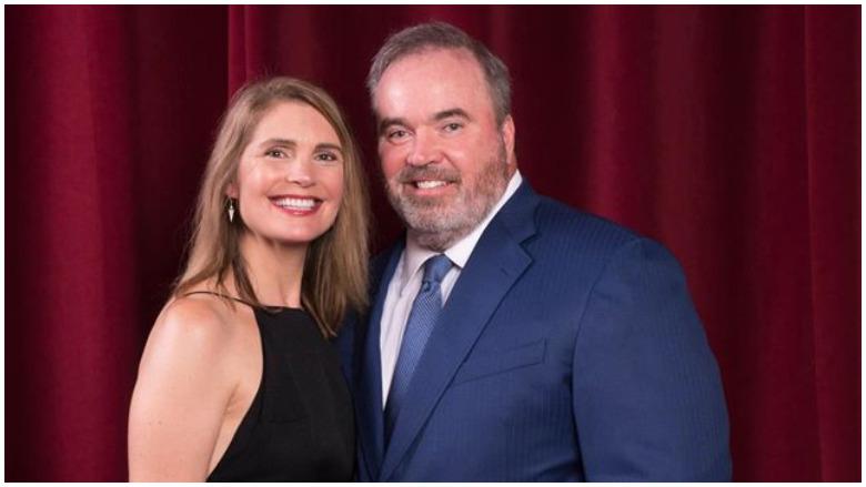 Mike McCarthy wife Jessica