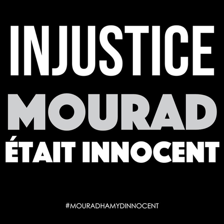 hamyd mourad innocent