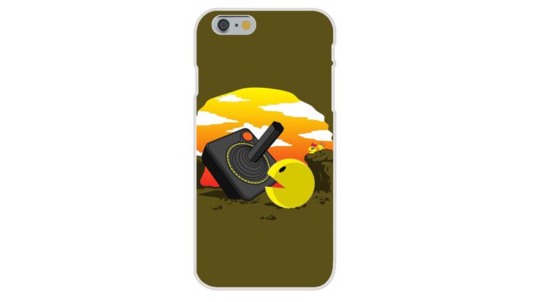 pacman iphone 6 case