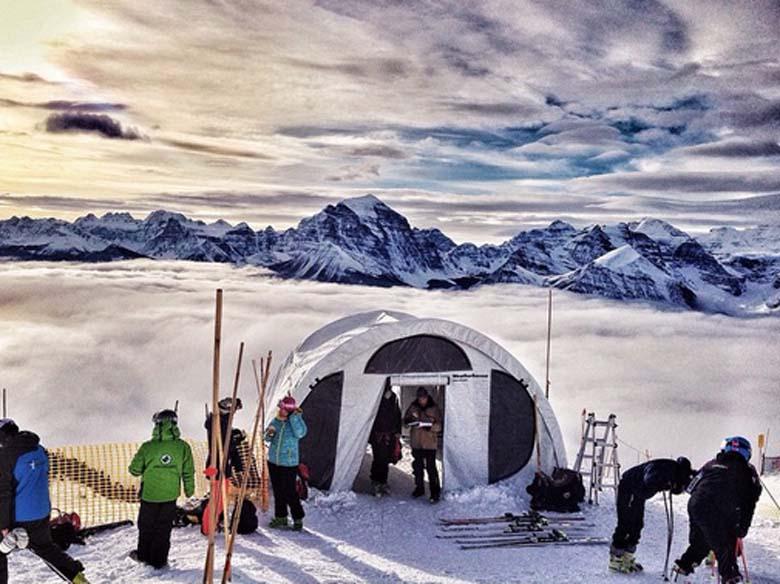ronnie berlack, usa, us, united states, olympics skiier, dead, avalanche, austra
