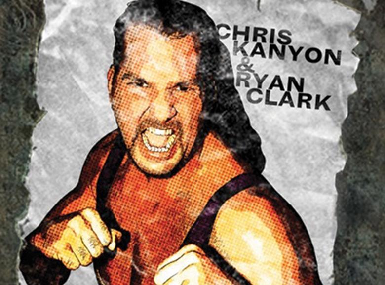 Chris Kanyon Autobiography