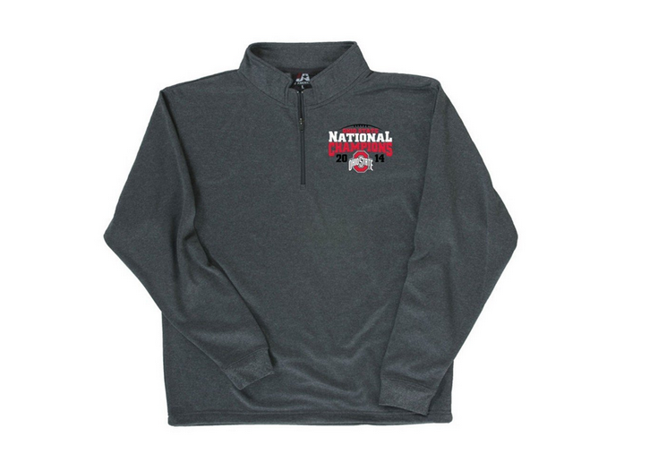 Ohio State championship sweatshirt