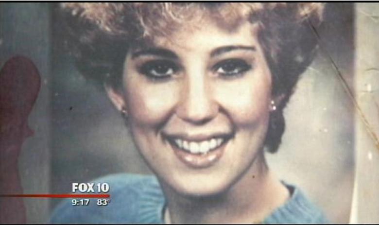 Angela Brosso. (Screengrab Fox 10)