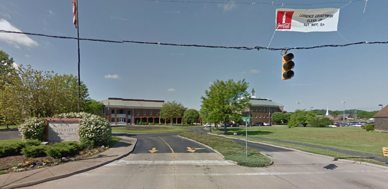 Ohio University's Southern Campus Shooting