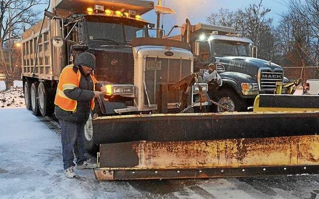Winter Storm Juno in Trenton New Jersey, NJ snowfall totals Juno