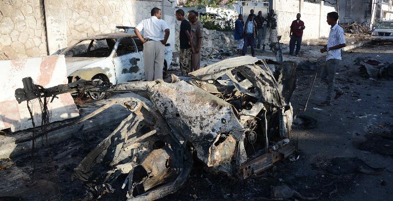 Somalia, Mogadishu, terror, Al-shabaab