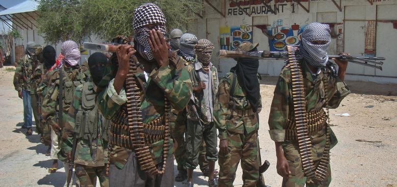 al-Shabaab, Somalia, Mogadishu