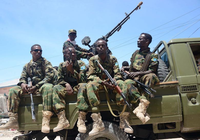 Somalia, Mogadishu