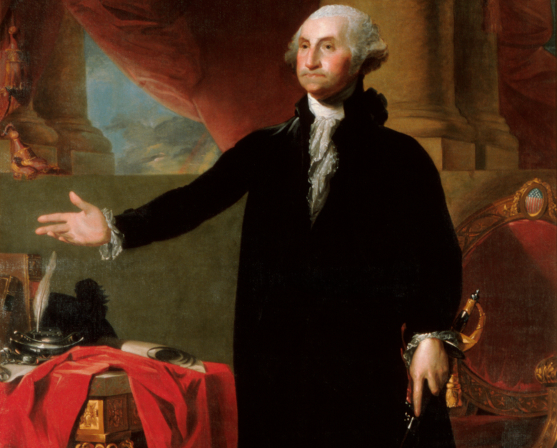 George Washington, State of the Union