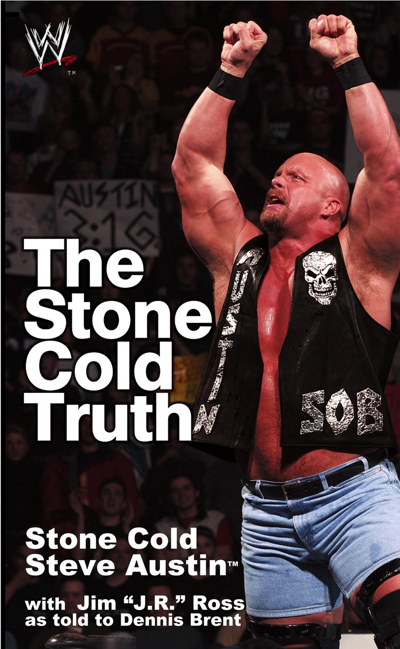 Stone Cold Steve Austin Autobiography