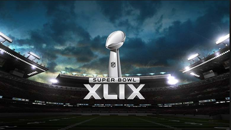 super bowl, who is playing