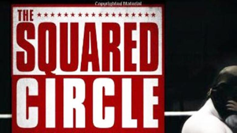 The Squared Circle Shoemaker