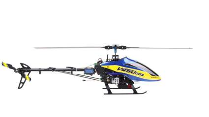 best rc helicopter