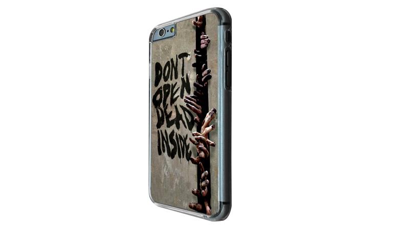walking dead iphone 6 case