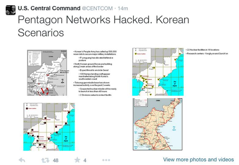 ISIS Hack War Scenarios