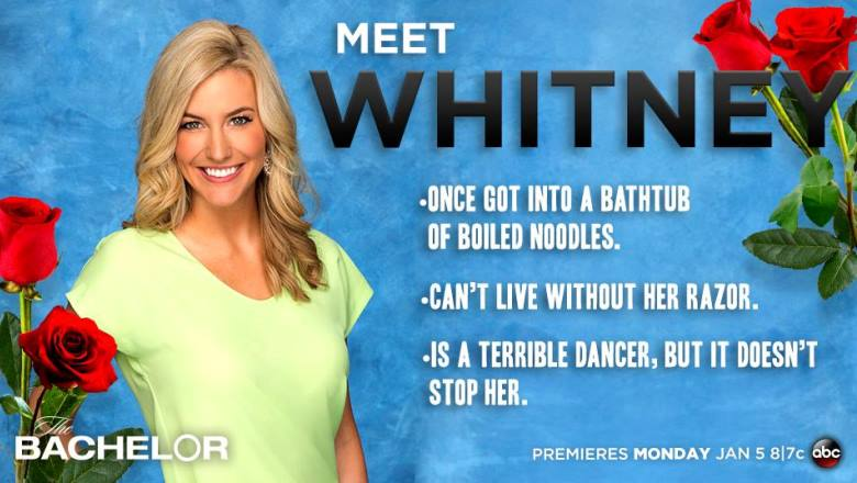 Whitney Bischoff, Whitney Bischoff Bachelor 2015, Whitney Bischoff Wins The Bachelor 2015, Whitney Bischoff The Bachelor Season 19, Whitney Bischoff And Chris Soules, Who Is Chris Soules Engaged To