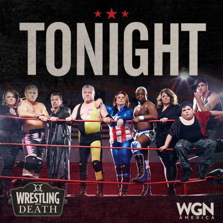 Wrestling with Death WGN America, Wrestling with Death, Wrestling with Death Cast, The Lathams Family Wrestling with Death, Wrestling with Death Funeral Home, Wilson Funeral Home, Wrestling with Death Cast, Wrestling with Death Spoilers