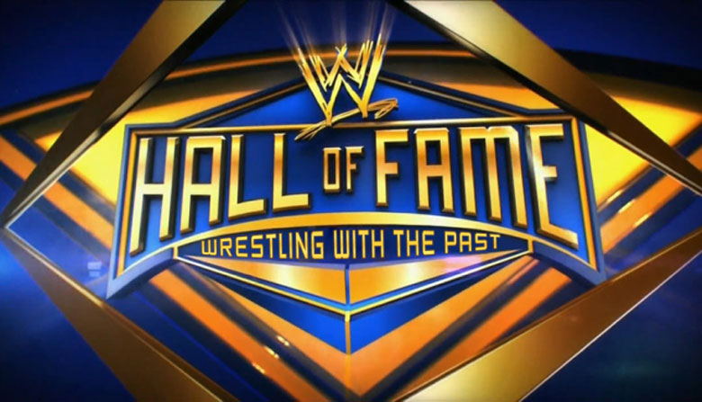 2015 WWE Hall of Fame