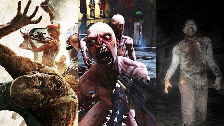 upcoming zombie games 2016