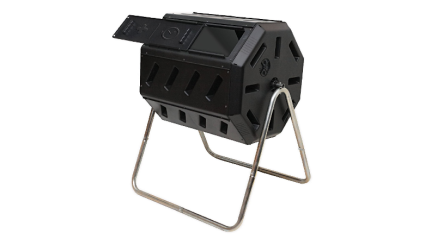 Yimby Tumbler Composter, best compost bin