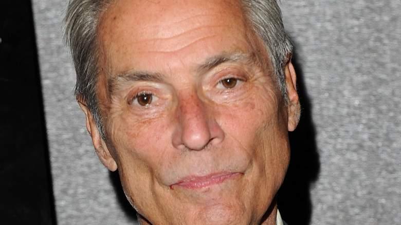 Bob Simon (Getty)