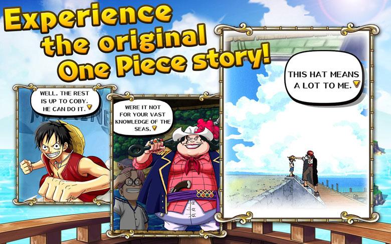 One Piece Treasure Cruise Tips