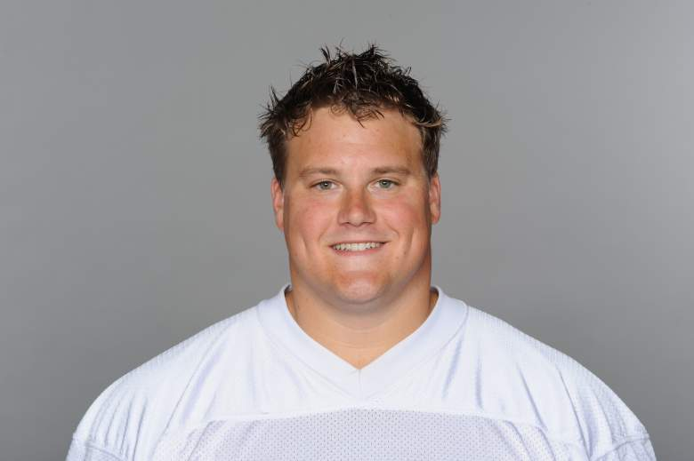 Former Dolphins offensive lineman Richie Incognito. (Getty)