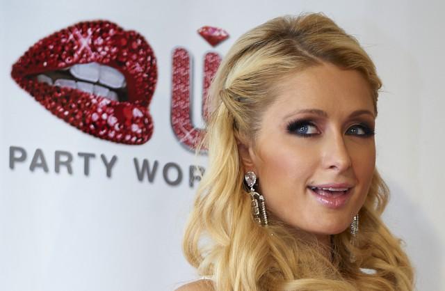 Paris Hilton Las Vegas