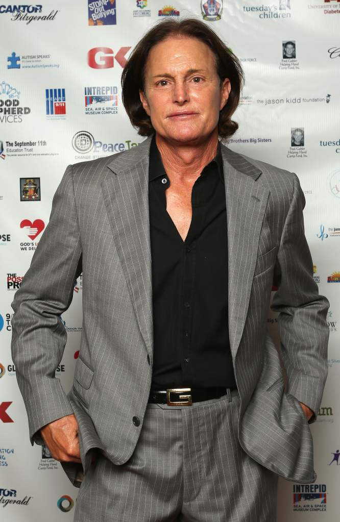 Bruce Jenner (Getty)