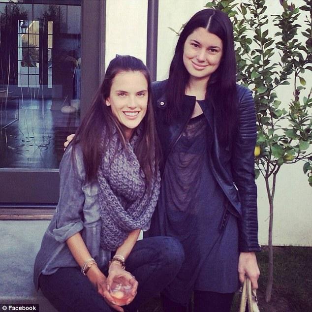 Jessica Steindorff (right) Facebook