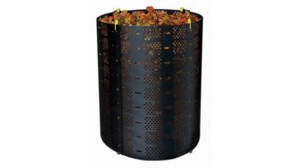 Presto Geobin Composting System, composter reviews, best compost bin