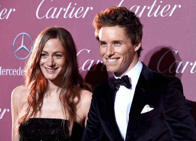 Hannah Bagshawe, Eddie Redmayne Wife Hannah Bagshawe, Eddie Redmayne Married To Hannah Bagshawe, Who Is Eddie Redmayne's Wife