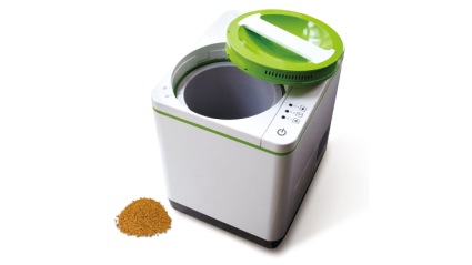 Food Cycler Indoor Kitchen Composter, kitchen compost bin, kitchen composter, best compost bins