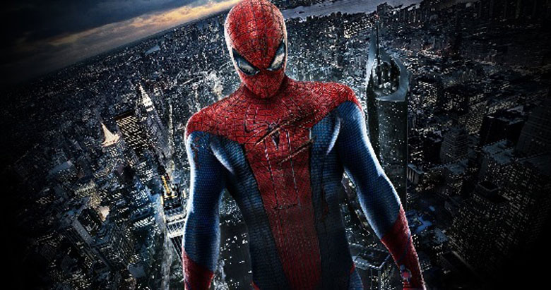 Spider Man Sony