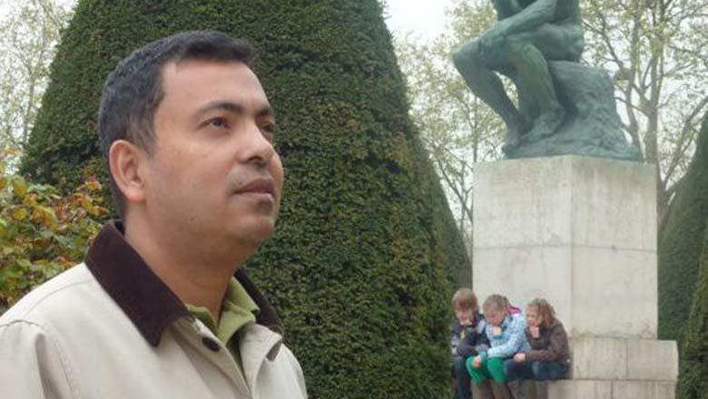 Avijit Roy Facebook