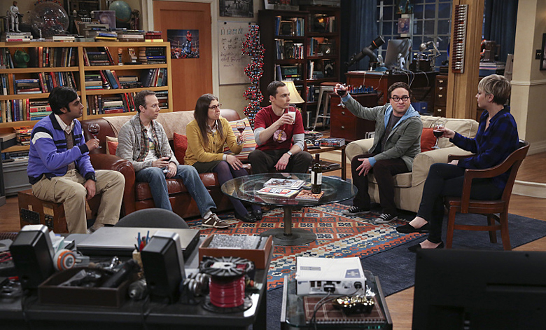 big bang theory, big bang theory episodes